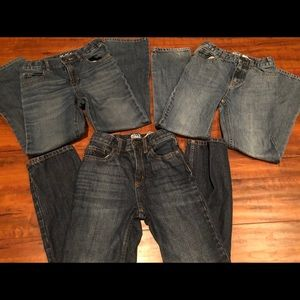 Children's Place Boy jeans